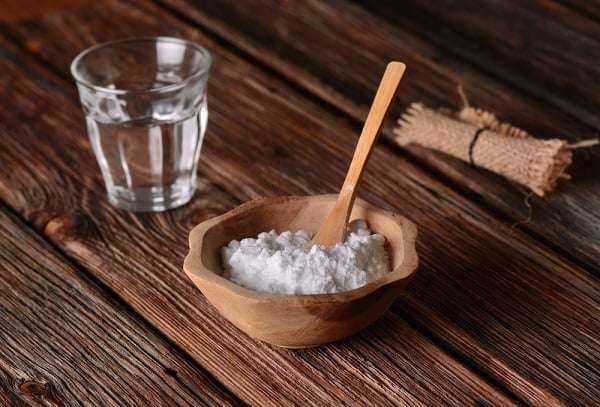 Suyunuza Her Gün Karbonat Atarsanız! Faydasını Fazlası İle Göreceksiniz 3