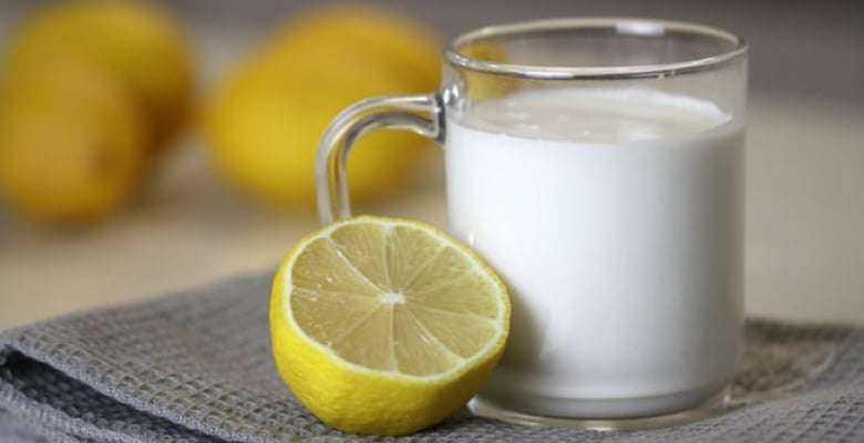 Ayran – Soda – Limon – Kürü ile İki Haftada Göbek Yağlarınızı Eritebilirsiniz! 3