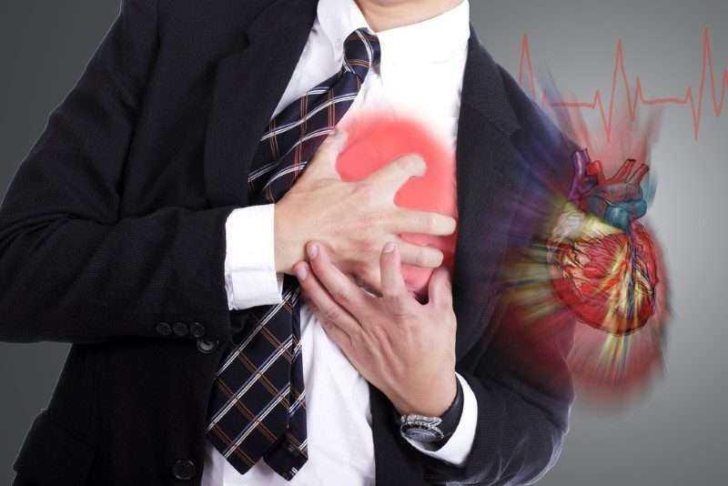 Kalp Krizi 1 Ay Önceden Anlaşılabilir! Nasıl Mı? 1