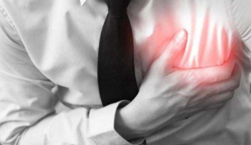 Kalp Krizi 1 Ay Önceden Anlaşılabilir! Nasıl Mı? 5