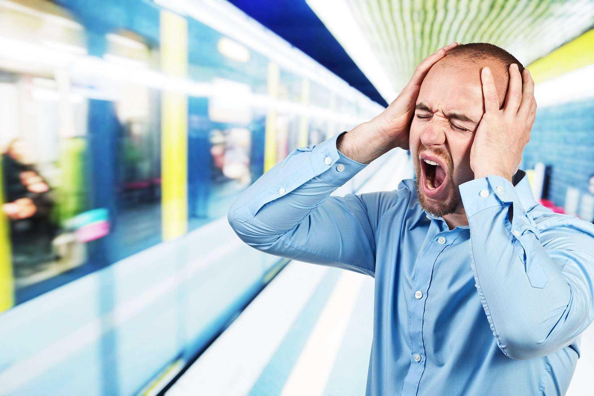 Panik Atak Belirtileri ve Tedavi Yöntemleri Nelerdir? 1