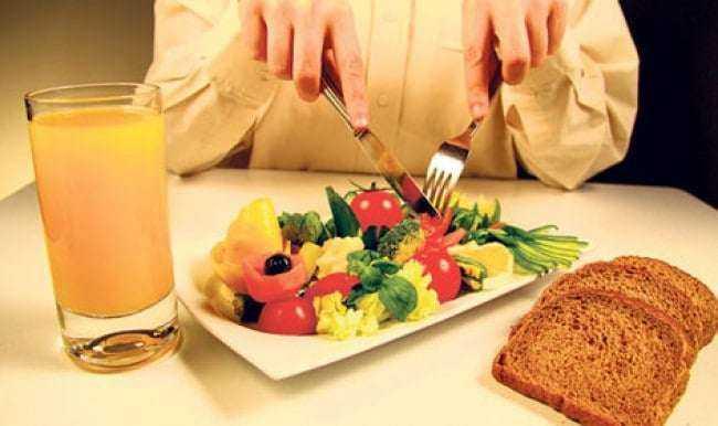 Yemekten Hemen Sonra Bunları Kesinlikle Yapmayın! 1