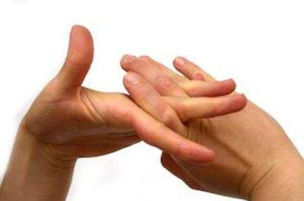 Dikkat! Ellerinizi Çıtlatırken Bir Kez Daha Düşünün ! 3