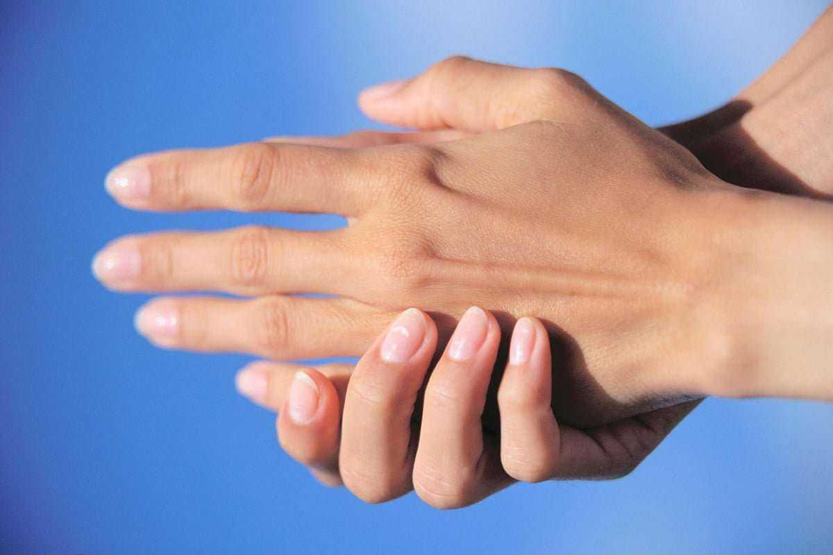 Dikkat! Ellerinizi Çıtlatırken Bir Kez Daha Düşünün ! 5