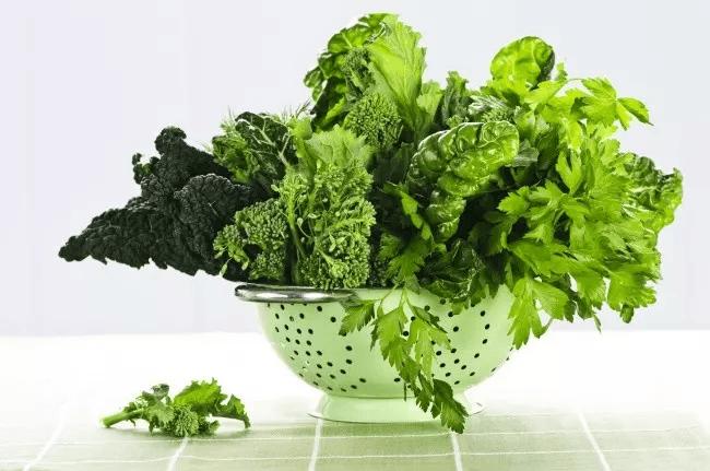 Doğal Yollardan Vücudumuzdaki Toksinleri Arındıran 10 Besin 5