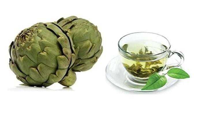 Karaciğer Yağlanmasına Karşı Faydalı Olacak 5 Doğal Çay 3