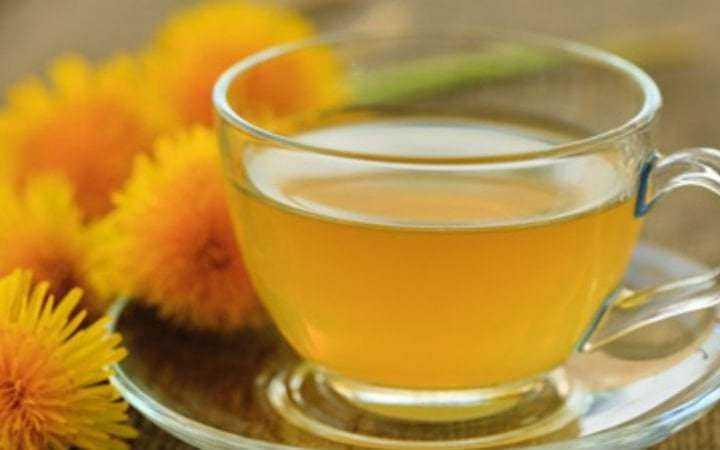Karaciğer Yağlanmasına Karşı Faydalı Olacak 5 Doğal Çay 5