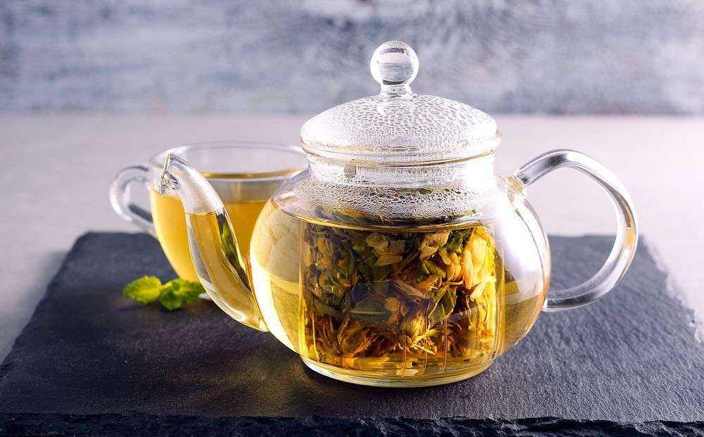 Karaciğer Yağlanmasına Karşı Faydalı Olacak 5 Doğal Çay 7