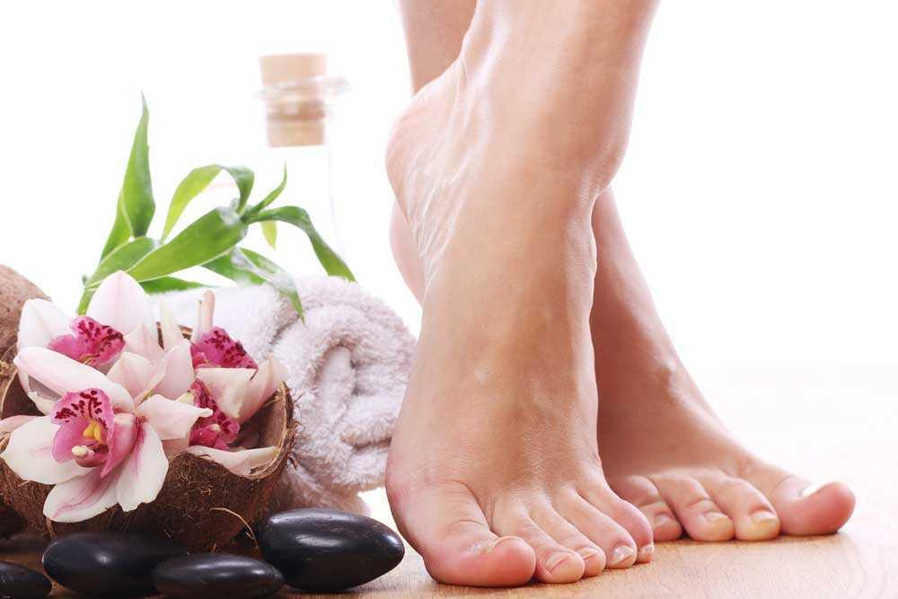Ayaklarınızı Bu Suda Bekleterek Vücudunuzu Birçok Zararlıdan Arındırabileceğinizi Biliyor Muydunuz? 5