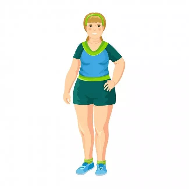 Vücudunuzdaki 6 Yağı Nasıl Ortadan Kaldırabilirsiniz? 9