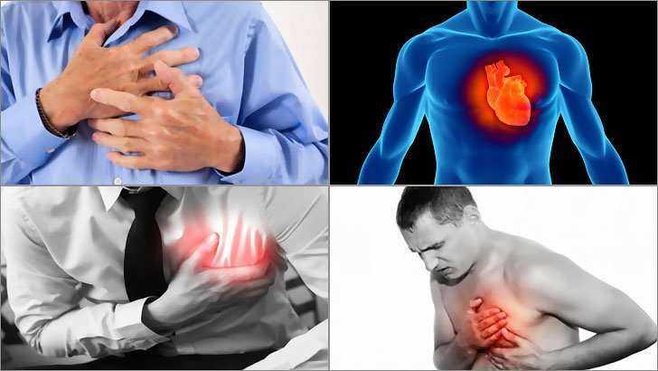 Hayat Kurtaran İpuçları! Kalp Krizi Geçiren Kişinin Yapacakları! 5