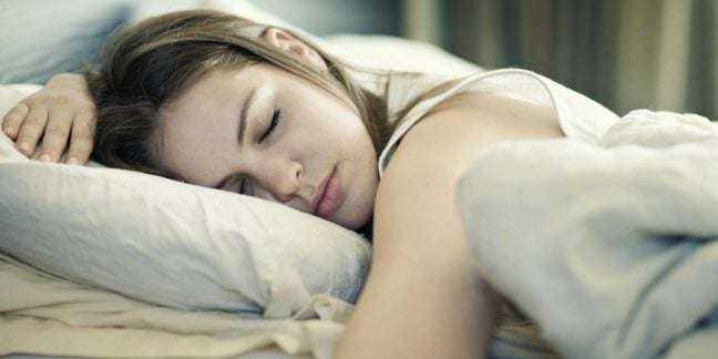 Yanlızca 1 Dakikada Uykunuzu Getirecek Muhteşem Karışım 3