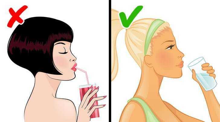 Şekerli Su İçmek Nelere İyi Gelir ve Vücudumuzda Nasıl Etkileri Olur 9