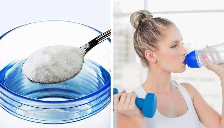 Şekerli Su İçmek Nelere İyi Gelir ve Vücudumuzda Nasıl Etkileri Olur 1