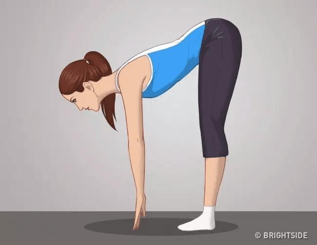 Bilim Adamları Daha Uzun Yaşamamızı Sağlayan Gerekli Egzersizleri Anlatıyorlar! 5