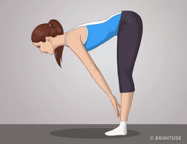 Bilim Adamları Daha Uzun Yaşamamızı Sağlayan Gerekli Egzersizleri Anlatıyorlar! 9