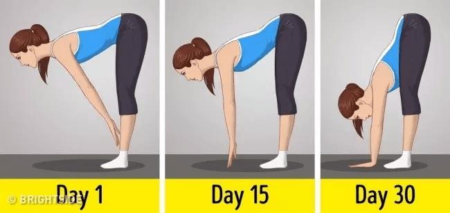 Bilim Adamları Daha Uzun Yaşamamızı Sağlayan Gerekli Egzersizleri Anlatıyorlar! 11