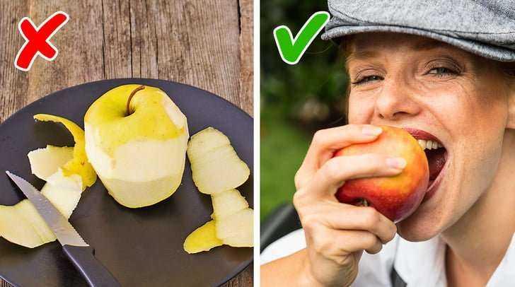 Sağlıklı Bir Yaşam için Doğru Bildiğimiz 10 Yanlış 3