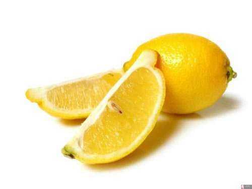 Maydanoz ve Limonlu Yağ Yakıcı Kilo Verme Kürü 1