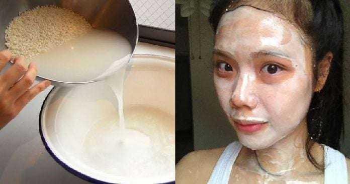 Pirinç Suyu Mucizesi ile Cilt Bakımı 3