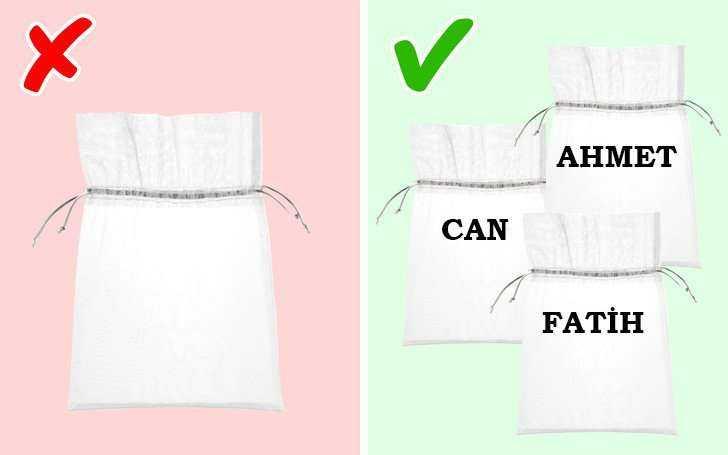 Giysilerinizi Parlak ve Canlı Hale Getirecek 13 Çamaşır Taktiği 3