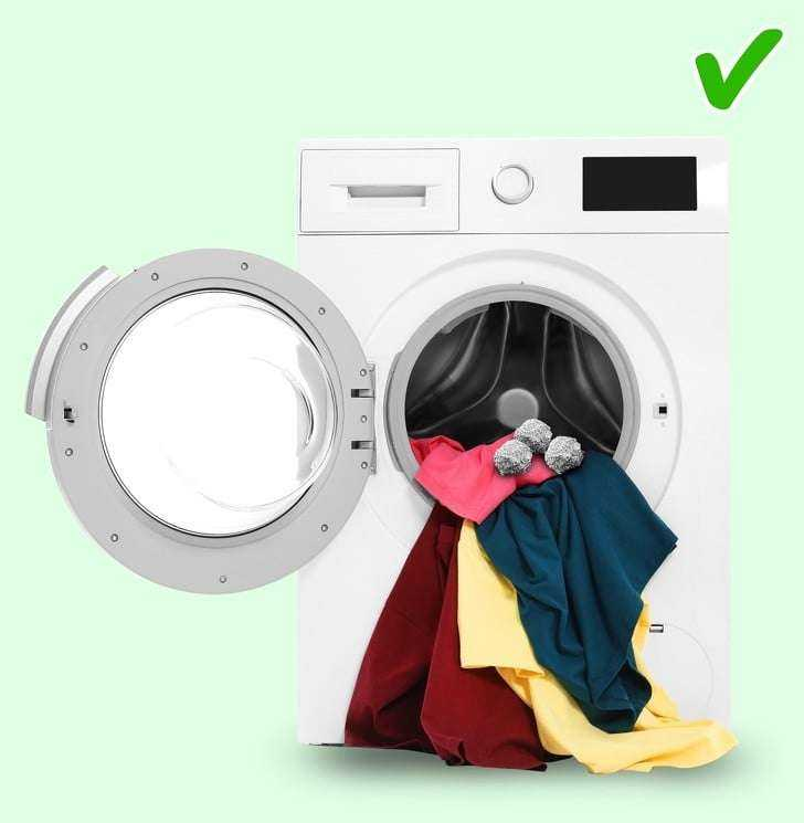 Giysilerinizi Parlak ve Canlı Hale Getirecek 13 Çamaşır Taktiği 15