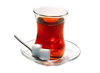 Çay Demlerken Lütfen Kendinizi Zehirlemeyin 1
