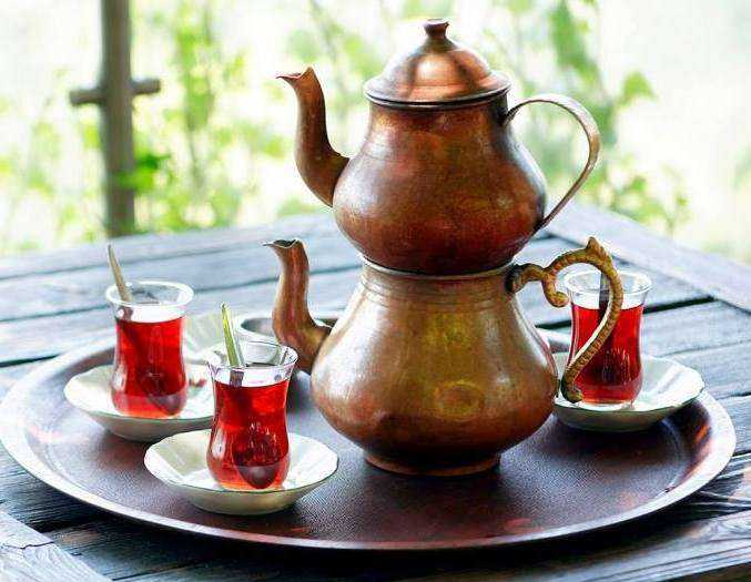 Çay Demlerken Lütfen Kendinizi Zehirlemeyin 3
