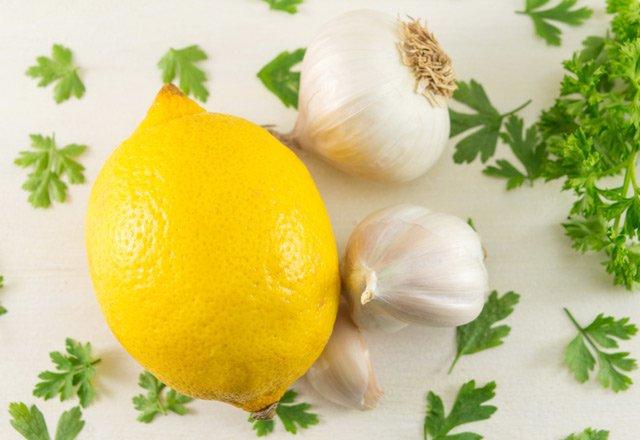 Sarımsak ve limon hakkında doğru bilinen yanlışlar 3