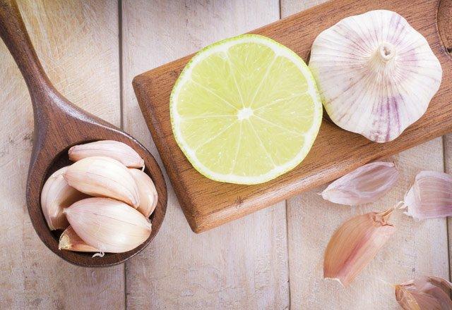 Sarımsak ve limon hakkında doğru bilinen yanlışlar 5
