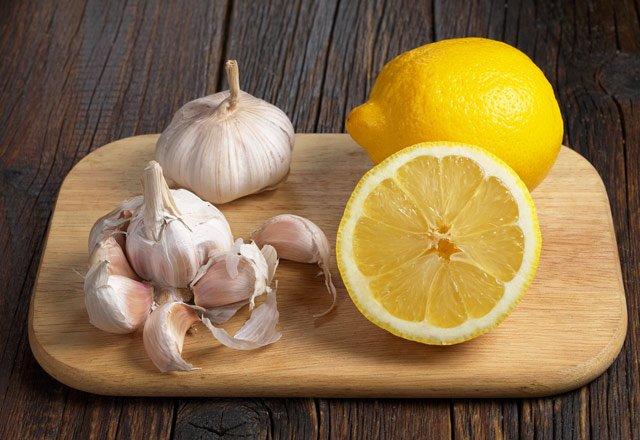 Sarımsak ve limon hakkında doğru bilinen yanlışlar 7