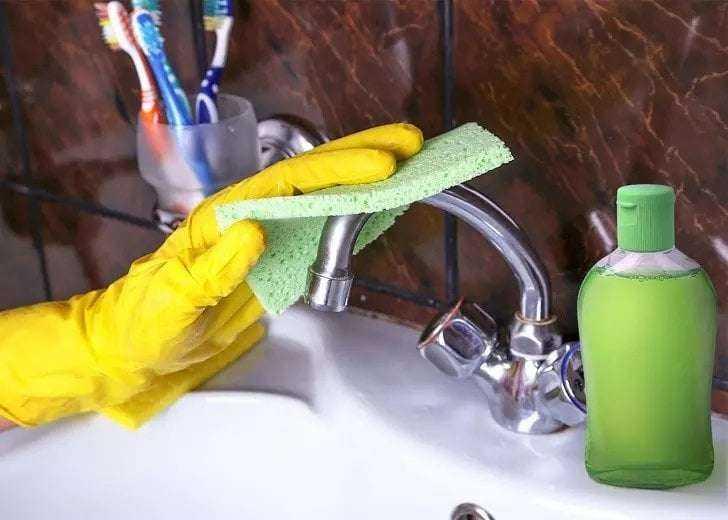 15 Dakikada Evinizi Ter Temiz Yapacağınız Etkili Yöntem 1