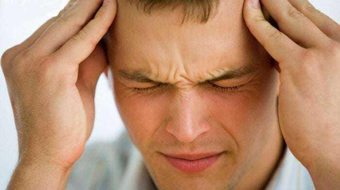 İlaçsız Baş Ağrısından Kurtulmak İçin Doğal Kür 5