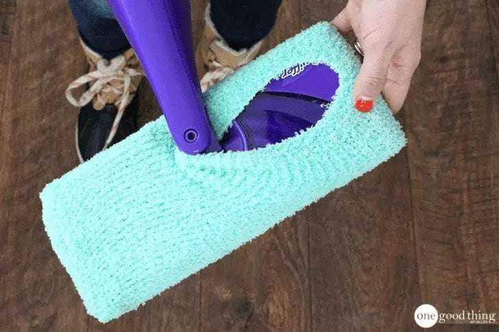 15 Dakikada Evinizi Ter Temiz Yapacağınız Etkili Yöntem 9