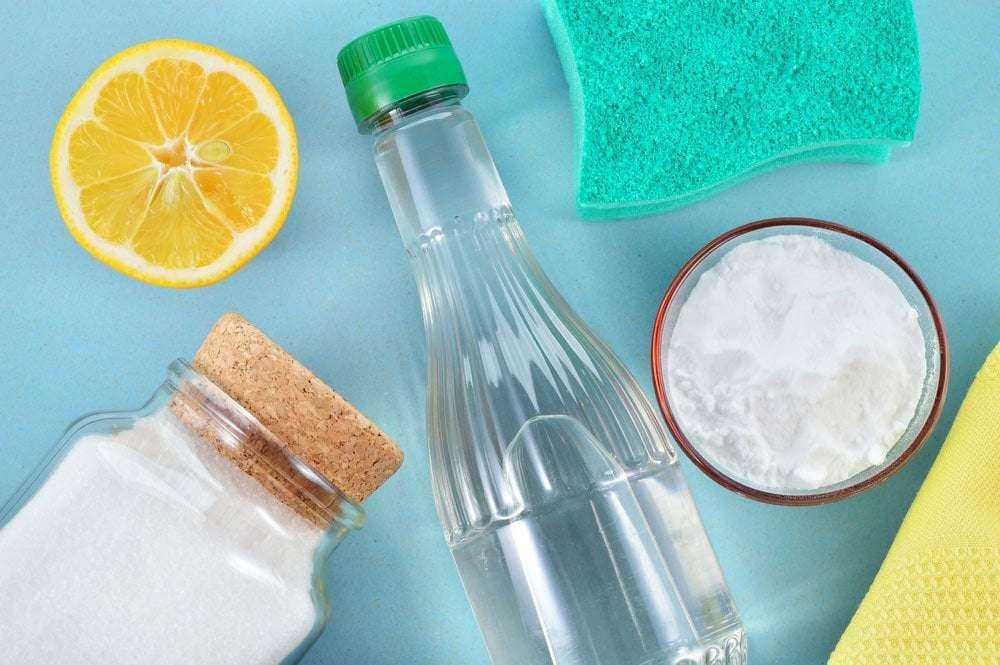 Fayanslarınızı İlk Günkü Haline Döndürecek Ev Yapımı Yer Temizleme Deterjanı 3