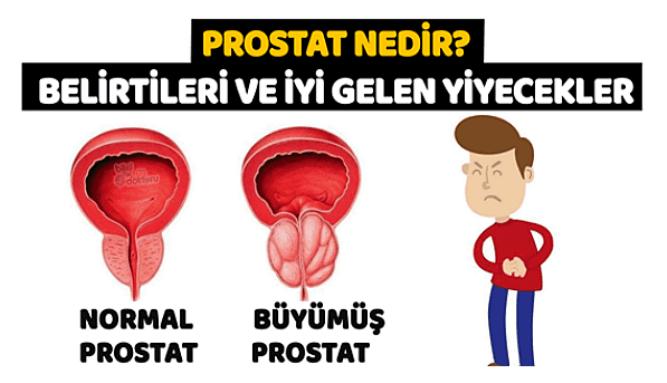 prostata+iyi+gelen+yiyecekler+meyve