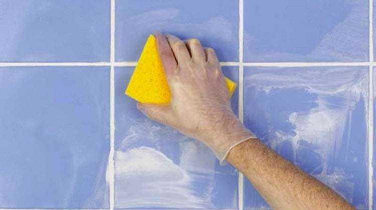Fayanslarınızı İlk Günkü Haline Döndürecek Ev Yapımı Yer Temizleme Deterjanı 1