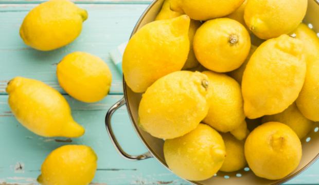Yatak odanıza limon dilimleri koyun. Sonuca çok şaşıracaksınız. 1