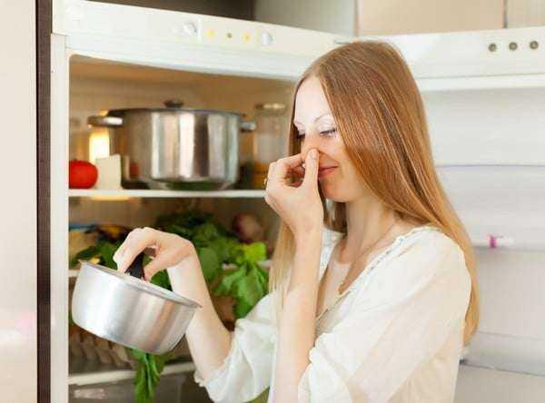 Makarna Suyuna Poşet Çay Atarsanız. 5