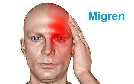 Ekrem Ağrılarından Migrene, Varislerden Cilt Güzelliğine Doğal Çare 1