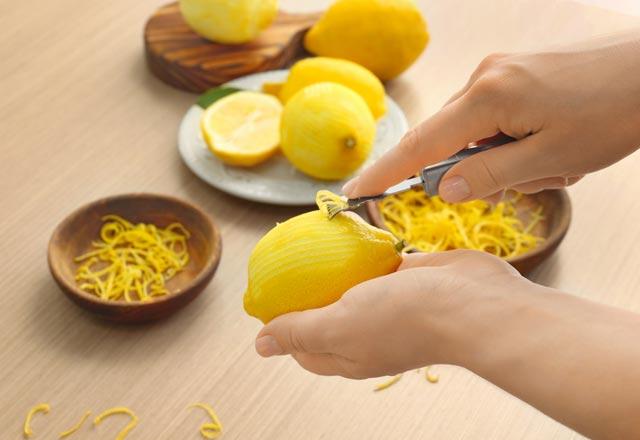 Limon kabuğu kürü ile zayıflama 3