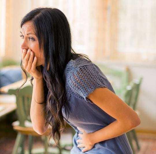 Bağırsak Kilitlenmesini 1 Haftada Kalıcı Olarak Çözün 1