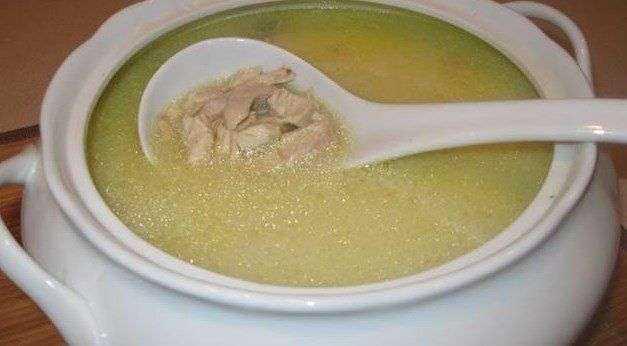 Tavuk Suyunu Böyle Pişirirseniz Şifa Yerine Geçiyor 5