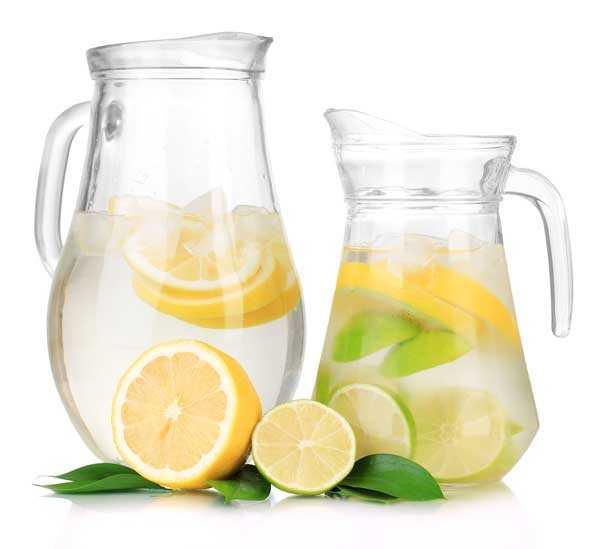 Suyu Limonlu İçmeniz İçin 10 Sebep 5