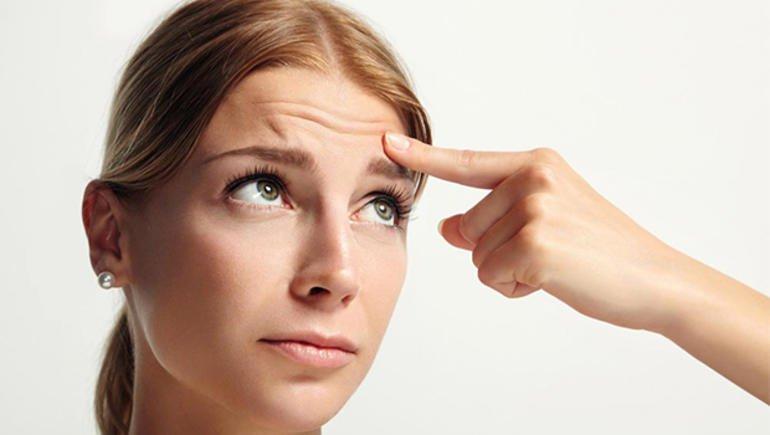 Yüzünüzdeki Kırışıklıklar Neyin Habercisi 3