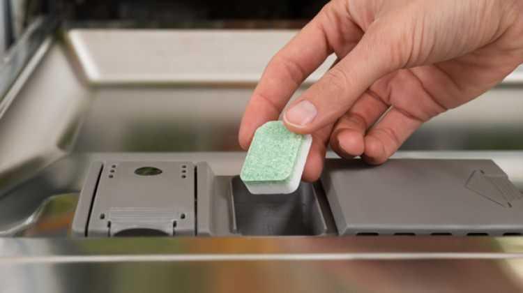 Hem kimyasal içermeyen hem de ucuz maliyetle bulaşık makinesi deterjanı nasıl yapılır? 1