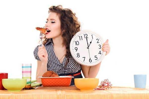 Diyet ve Egzersiz Yapmadan Tığ Gibi Olun 1