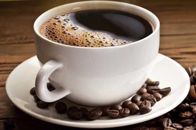 Kahve ve 3 Karışımla Nasıl Kilo Verilir 1