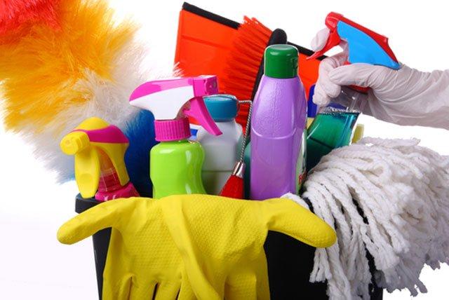 Evde Kullandığımız Temizlik Ürünlerindeki Sakıncanın Farkında Değiliz 9