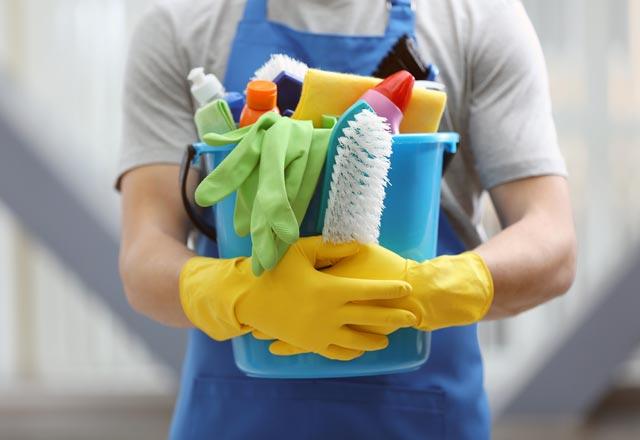 Evde Kullandığımız Temizlik Ürünlerindeki Sakıncanın Farkında Değiliz 7